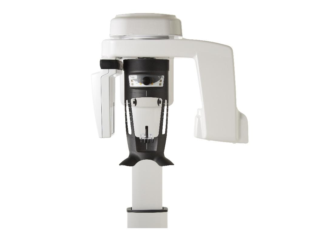 CS8100SC 3D 三合一牙科數位影像-朗日牙醫-齒科設備-台中牙齒美白推薦