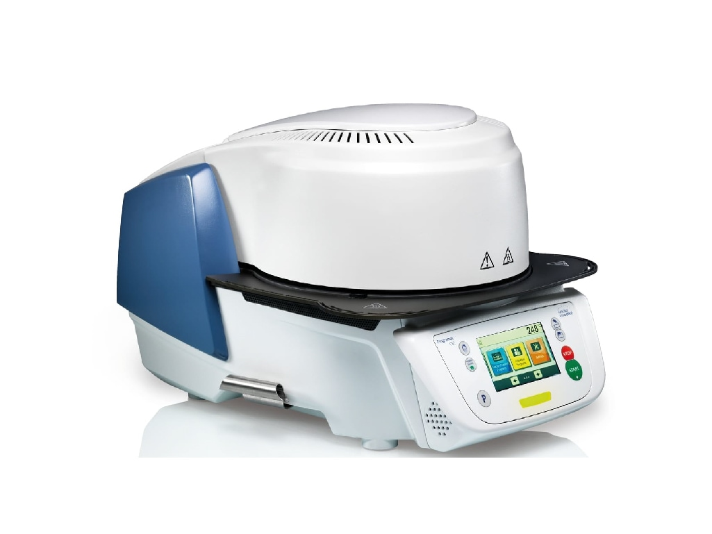 Ivoclar Vivadent CS2烤爐-朗日牙醫-齒科設備-台中牙齒美白推薦